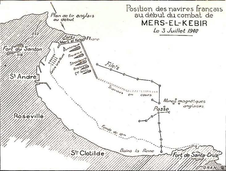 [Diorama 1/400] cuirassé Dunkerque à Mers-El-Kébir - Page 2 Mersph11