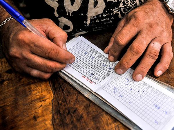 La libreta de racionamiento cumple más de medio siglo en Cuba 11-de-11