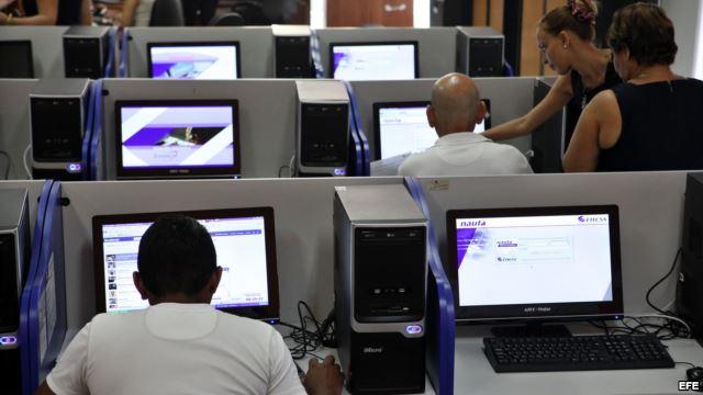 Internet un sueño aún inalcanzable en Cuba 23be1f10