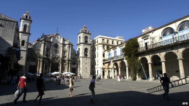 30 millones de dólares en restauración de La Habana Vieja 84ec9d10