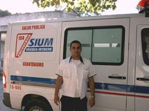 Crítica situación del servicio de ambulancias en La Habana Ambula10