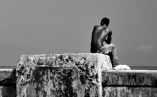 Racismo en Cuba. Desde arriba no se vale Cir-bl10
