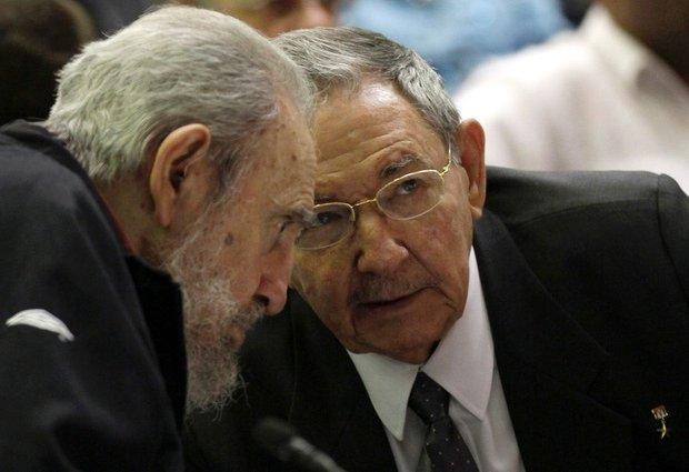 Cuba: facce nuove ai vertici del partito, parte il ricambio generazionale Cubaca10