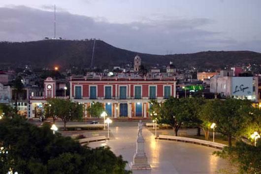 Adoptan medidas en Holguín ante posibles lluvias Holgui11