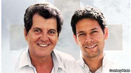 A un año de la muerte de Payá y Cepero piden investigación del caso Mail610