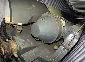 Carico di missili provenienti da Cuba e destinato alla Corea del Nord,bloccato a Panama Misilp10