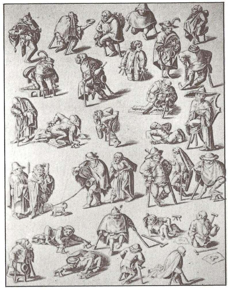 [Histoire] Une petite histoire du handicap et de la difformité, à partir d'extraits littéraires 00111
