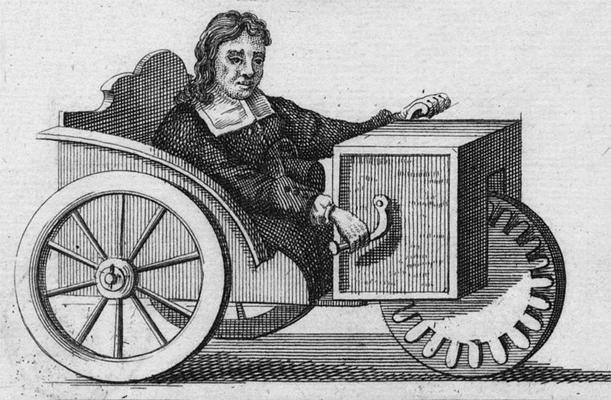 [Histoire] Une petite histoire du handicap et de la difformité, à partir d'extraits littéraires Stepha10