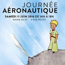 Journée Aéronautique - 11 juin 2016 - Mairie du 15ème à Paris Docume10