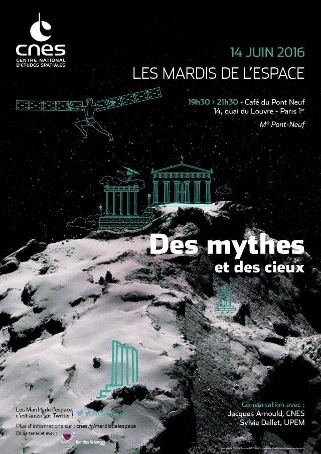 14 juin 2016 - Conférence (les Mardis de l'espace) - Des mythes et des cieux Is_caf10