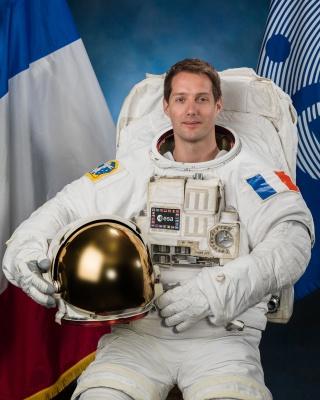 Vol spatial de Thomas Pesquet en novembre 2016 / Soyouz MS-03 / Expedition 50 et 51 - Page 2 Pesque12