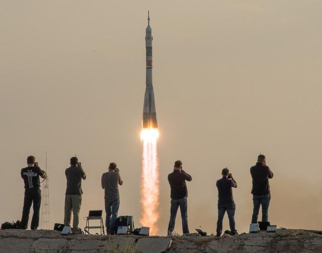 Sélection des équipages Expedition 48-49-50 Soyuz-11