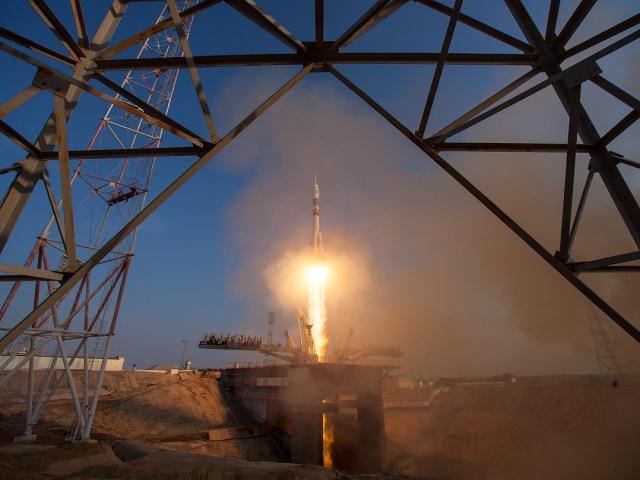 Sélection des équipages Expedition 48-49-50 Soyuz-13