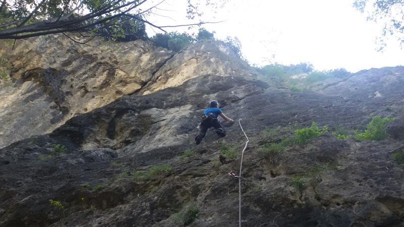 Dove arrampicare e altro...nelle quattro stagioni! - Pagina 6 20160720