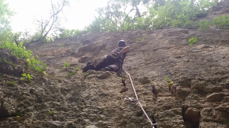 Dove arrampicare e altro...nelle quattro stagioni! - Pagina 7 20160756