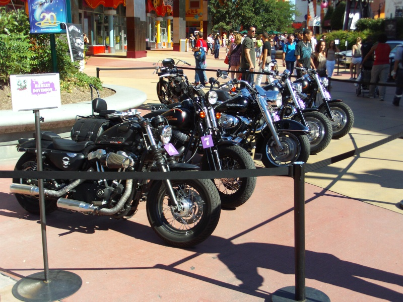 Rock'n'Roll festival Disney 7-9 septembre 2012 File0036
