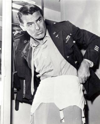 Allez coucher ailleurs ! (I Was a male war bride) de Howard Hawks 1949 Allez_10