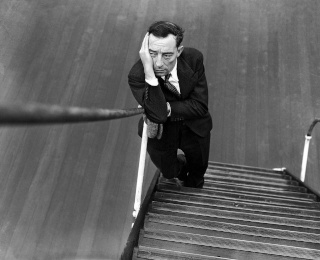 Buster Keaton Buster11