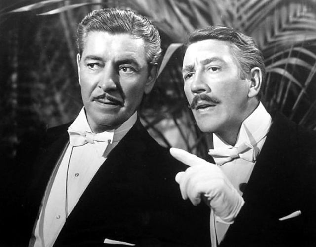 Cluny Brown (La Folle ingénue) de Lubitsch (1946) Colman10