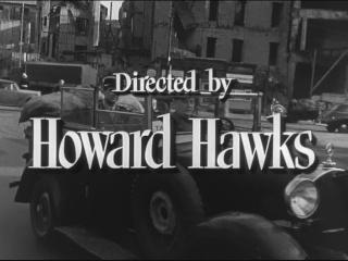 Allez coucher ailleurs ! (I Was a male war bride) de Howard Hawks 1949 Couche12
