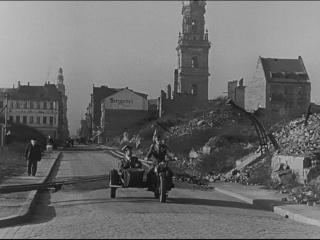 Allez coucher ailleurs ! (I Was a male war bride) de Howard Hawks 1949 Couche17