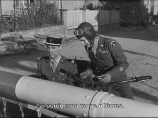 Allez coucher ailleurs ! (I Was a male war bride) de Howard Hawks 1949 Couche18