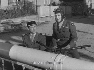 Allez coucher ailleurs ! (I Was a male war bride) de Howard Hawks 1949 Couche19