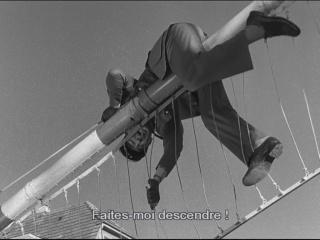 Allez coucher ailleurs ! (I Was a male war bride) de Howard Hawks 1949 Couche21
