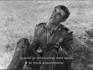 Allez coucher ailleurs ! (I Was a male war bride) de Howard Hawks 1949 Couche23