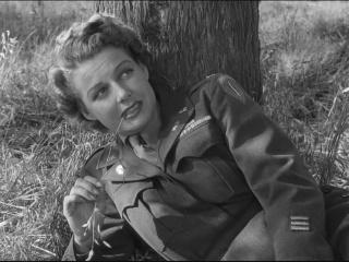 Allez coucher ailleurs ! (I Was a male war bride) de Howard Hawks 1949 Couche25