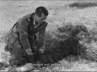 Allez coucher ailleurs ! (I Was a male war bride) de Howard Hawks 1949 Couche28