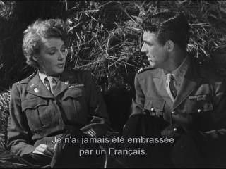 Allez coucher ailleurs ! (I Was a male war bride) de Howard Hawks 1949 Couche29