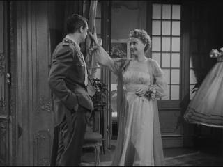 Allez coucher ailleurs ! (I Was a male war bride) de Howard Hawks 1949 Couche30
