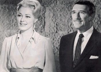Cluny Brown (La Folle ingénue) de Lubitsch (1946) La-mel10