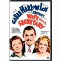 Wife vs Secretary  ( Sa Femme et sa dactylo) de Clarence Brown (1936) 41df9o10