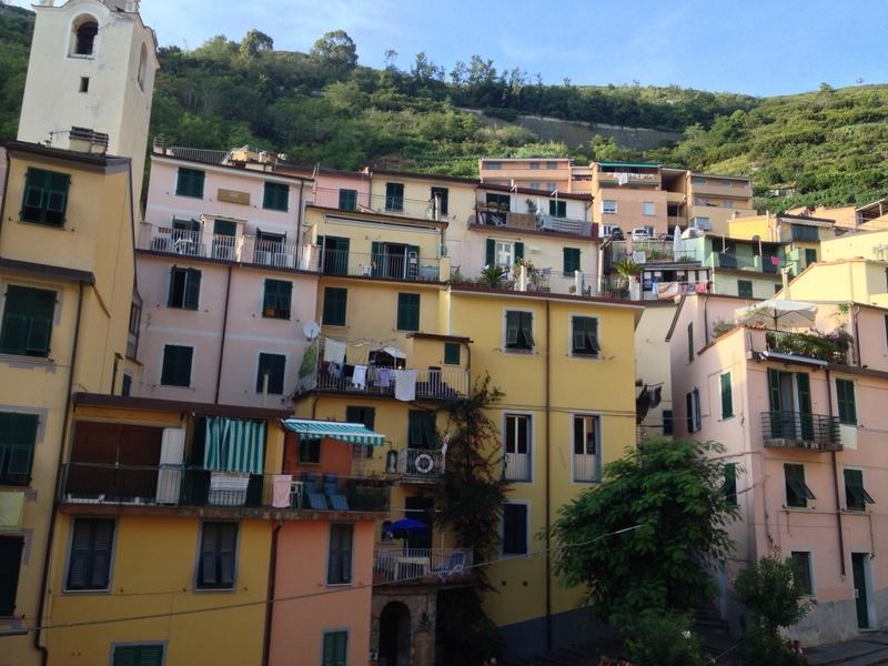 Italie  -  Ligurie, les Cinque Terre - Page 4 Image13