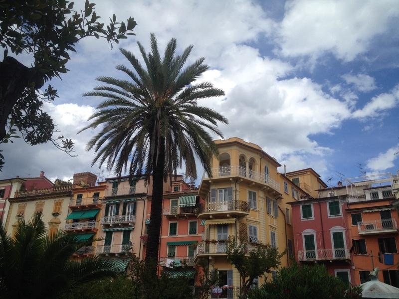 Italie  -  Ligurie, les Cinque Terre - Page 4 Image20