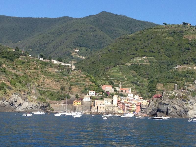 Italie  -  Ligurie, les Cinque Terre - Page 4 Image29