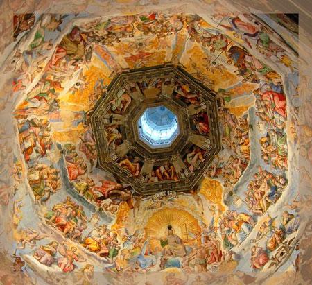 Beauté de l'art Florentine Pt105610