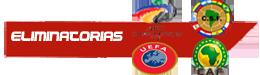 Eliminatorias Mundial FIFA // LOPN