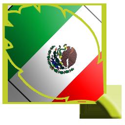 Fecha 8 Mexico10