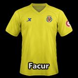 Final - Copa de Bronce - 2da Temporada Villar10