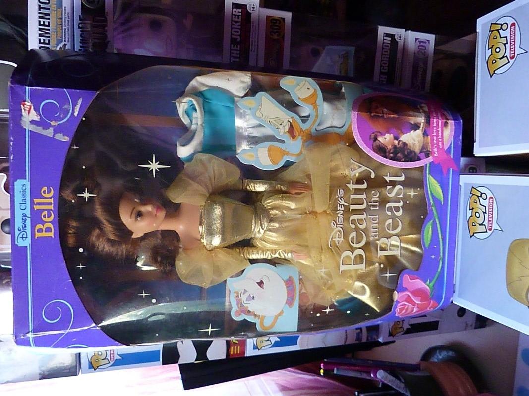 Poupées Mattel 2014 - Page 5 P1500215