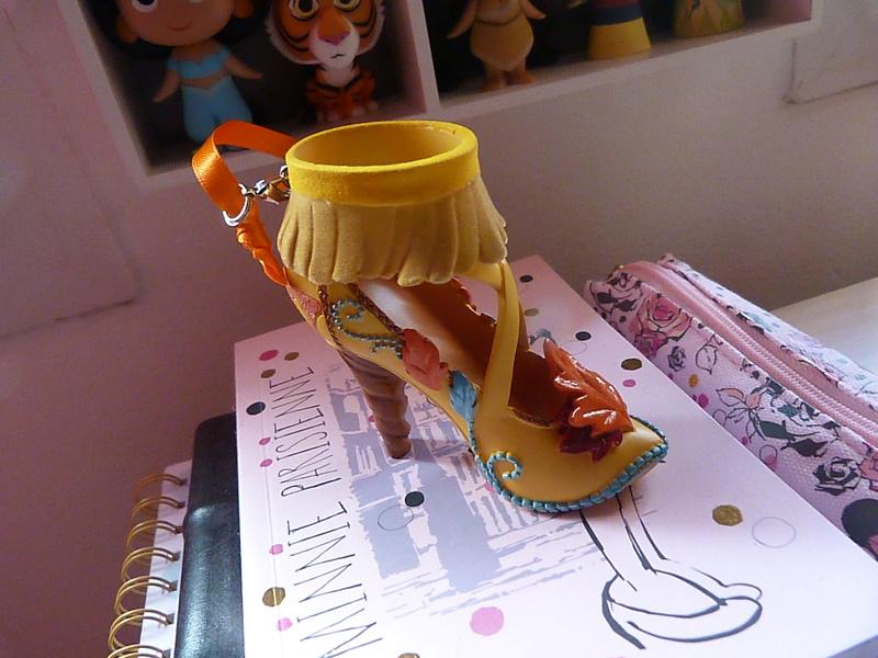[Collection] Chaussures miniatures (shoe ornament) / Sacs miniatures (handbag ornament) P1500924