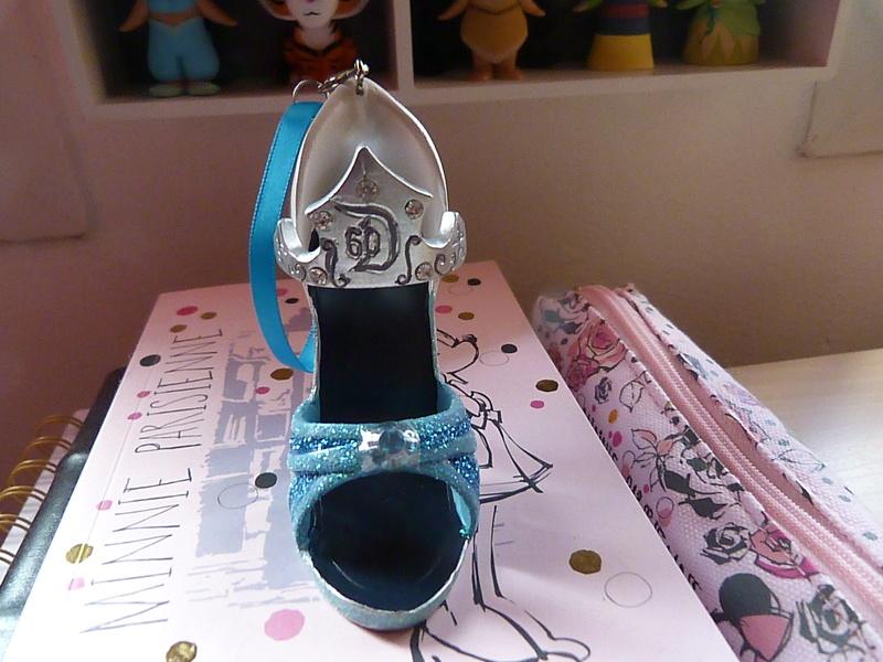 [Collection] Chaussures miniatures (shoe ornament) / Sacs miniatures (handbag ornament) P1500925