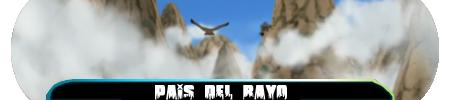Pais del Rayo
