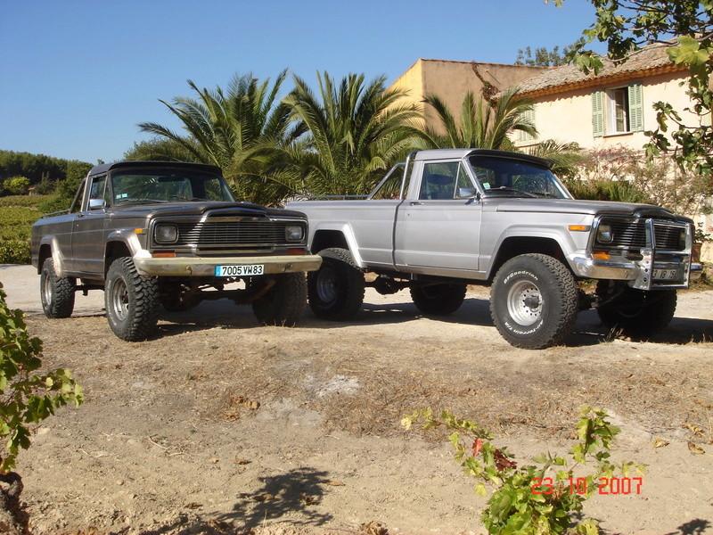 Jeep J10 Dsc01510