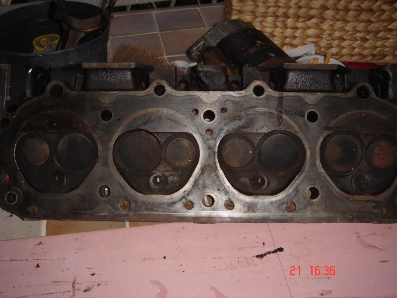 Probleme syteme de refroidissement jeep cj7 v8 Dsc03010