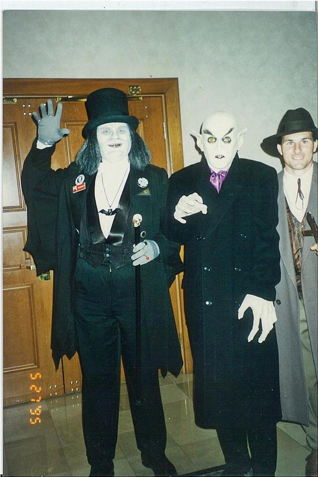 Michael de Nosferatu em concurso de fantasias 52729310