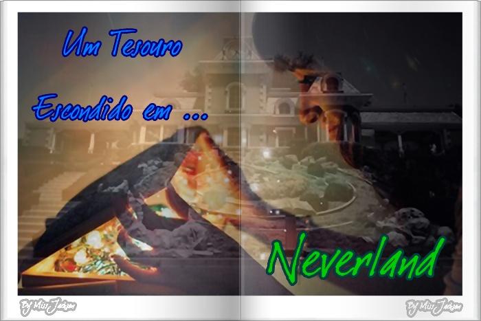 Um Tesouro Escondido Em Neverland Neverl10